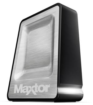 Maxtor 750GB